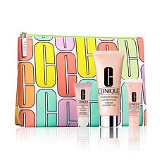 Clinique Bubble Up and Glow Up Set