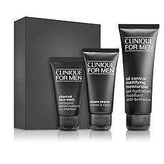 Clinique For Men Daily Oil Control Set