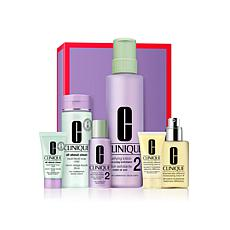 Clinique Great Skin Everywhere Set for Skin Types 1 and 2
