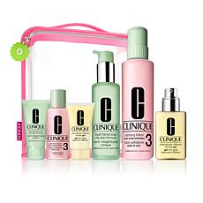 Clinique Great Skin Everywhere Set with Oil-Free Gel
