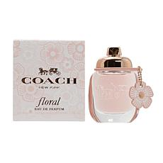 Coach Floral Eau De Parfum Spray - 1 fl. oz.