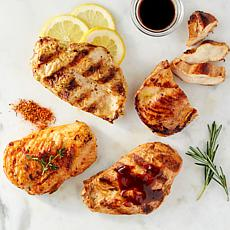 Coach Joe's 10-count 5 oz. Seasoned Chicken Breasts