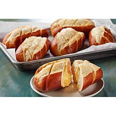 Coach Joe's 6-count Mini Pretzel Baguettes with Butter and Sea Salt