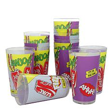 Coca-Cola 90s Pop 19 oz Tumbler