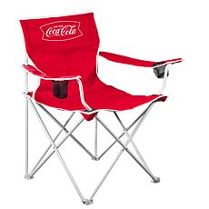 Coca-Cola Deluxe Folding Chair
