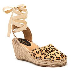 Coconuts Firefly Wedge