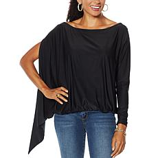 Coldesina Jenny Convertible Long Sleeve Top