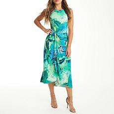 Coldesina Jude Dress - Print