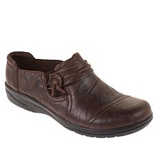 Collection by Clarks Cheyn Madi Leather Slip-On Shoe