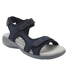 Collection by Clarks Saylie Jade Leather Sandal