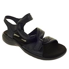 Collection by Clarks Saylie Moon Leather Sport Sandal