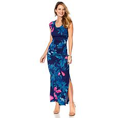 Colleen Lopez Isle Be There Maxi Dress