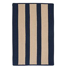 Colonial Mills Boat House 2' x 3' Rug - Navy