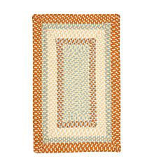 Colonial Mills Montego 3' x 5' Rug - Tangerine
