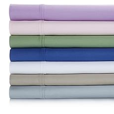 Comfort & Joy 100% Cotton 400TC 4-piece Sheet Set