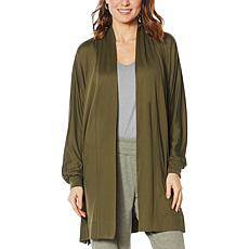 Comfort Code Long Sleeve Cardigan