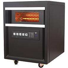 Comfort Glow Infrared Quartz Comfort Furnace