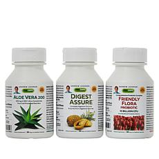 Complete Digestion Kit - 30 Capsules