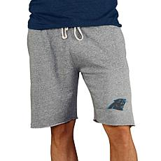 Concept Sports Mainstream Men's Knit Short - Panthers