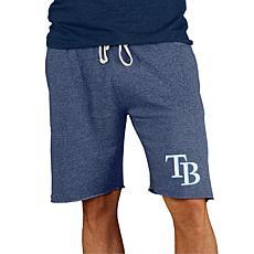 Concepts Sport Mainstream Men's Knit Short - Rays