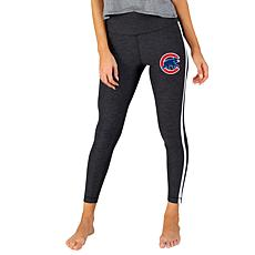 Concepts Sport Officially Licensed MLB Ladies Legging - Cubs