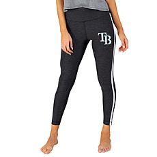 Concepts Sport Officially Licensed MLB Ladies Legging - Rays