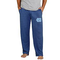 Concepts Sport Officially Licensed NCAA Quest Men's Pant - UNC