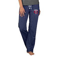 Concepts Sport Quest Ladies Knit Pant - Twins