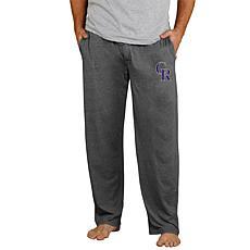 Concepts Sport Ultimate Men's Knit Pant - Rockies