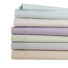 Concierge Collection 4-piece 300 Thread Count Cotton Blend Sheet Set