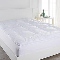 Concierge Collection Comfort Support Mattress Topper