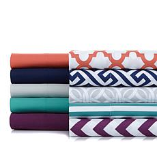 Concierge Collection Elements Microfiber Sheet Set