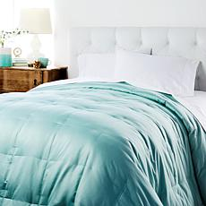 Concierge Collection Platinum 1000TC 100% Cotton Goose Down Comforter