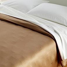 Concierge Collection Rayon from Bamboo 20 lb. Weighted Blanket