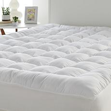Concierge Collection SuperLoft™ Mattress Pad - Box Quilted