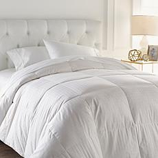 Concierge Platinum 430TC Goose Down Comforter