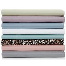 Concierge Rx Clean Comfort 4-piece Sheet Set
