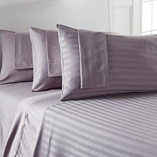 Concierge Set of 3 Solid and Patterned Sheet Sets
