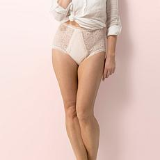 Confitex Incontinence Lace Brief - Moderate