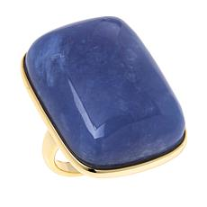 Connie Craig Carroll Jewelry Peyton Gemstone Cushion Ring