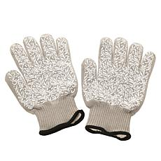 Cook's Secret Heat-Resistant Glove Set