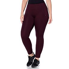 Copper Fit™ Ponte Compression Travel Legging