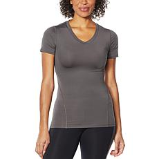Copper Life by Tommie Copper Core Compression V-Neck Tee