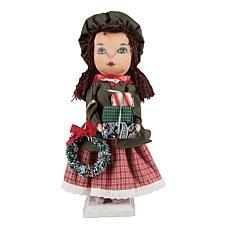 Corrine Standing Girl Figurine