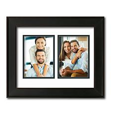 Courtside Market Gallery Wall Frame Gardenia 11x14 with 5x7 Openings