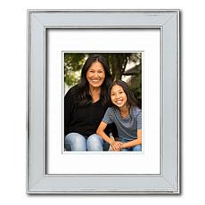 Courtside Market Gallery Wall Frame Gardenia 11x14 with 8x10 Opening
