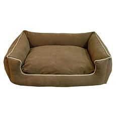 CPC Low-Profile Kuddle Lounge Pet Bed - Small