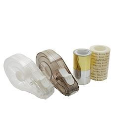 Craft & Cut 2-pack Tape Runner with Tape
