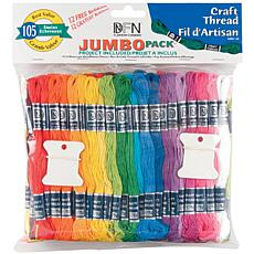 Craft Thread Jumbo Pack