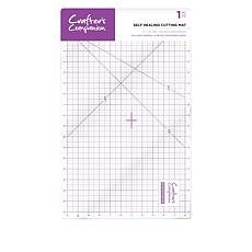 "Crafter's Companion 12"" x 18"" Self-Healing Cutting Mat"